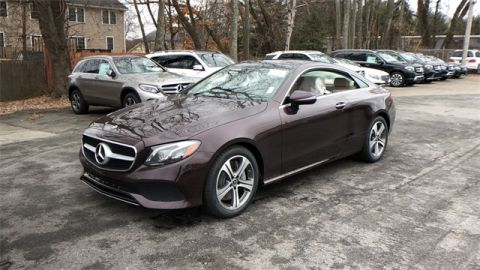 new mercedes-benz e-class coupe | smith motor sales of haverhill